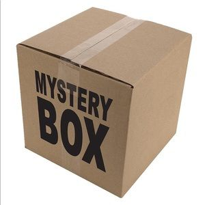 Vintage Clothing Mystery Box